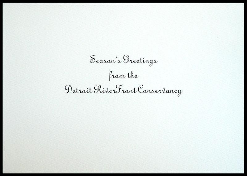 2017 aristotle interactive christmas e card creative